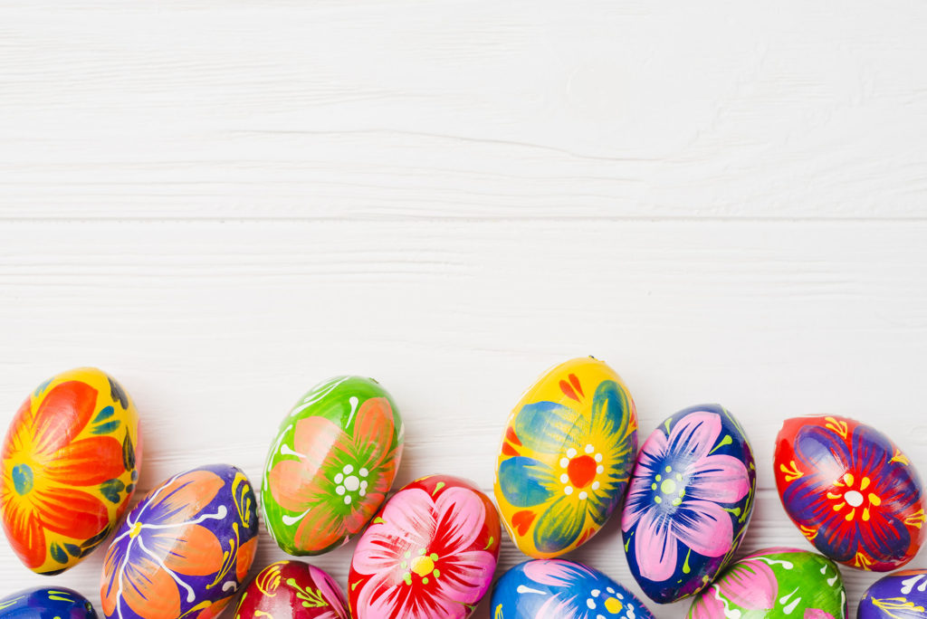Promozione Pasqua 2019
